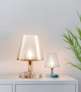 Lampes nomades