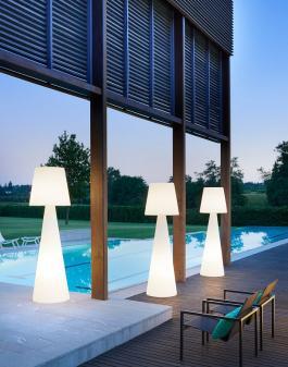 Outdoor - Luminaires