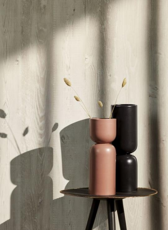 Vases et plantes