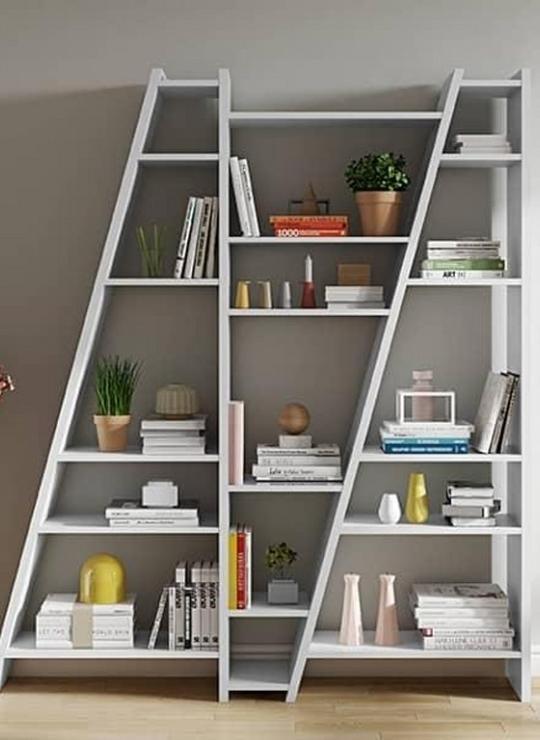 Etagères / Bibliothèques
