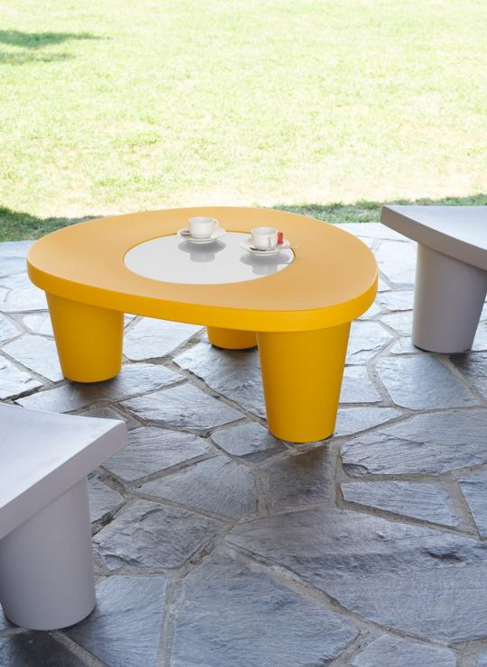Outdoor - Tables basses